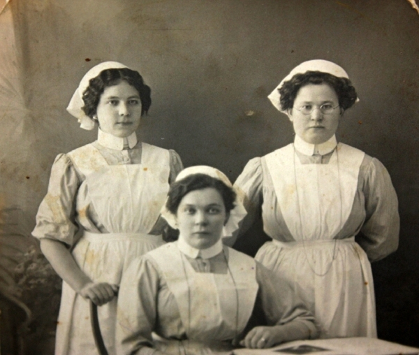 Галерея медсестры