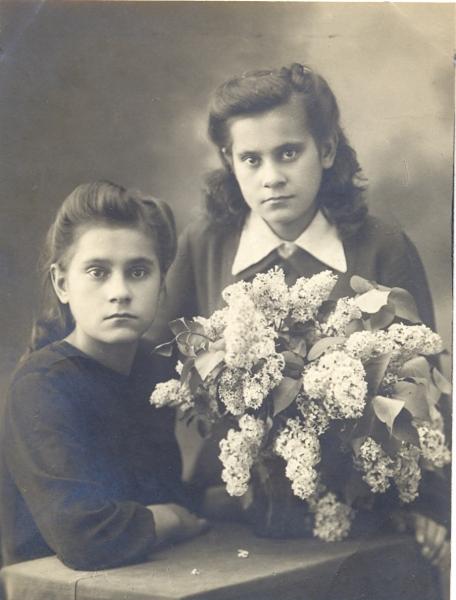 фото женщин из семейных альбомов